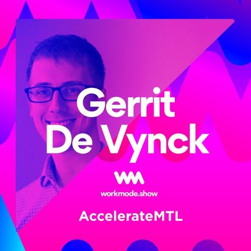 Episode 23 : Gerrit De Vynck