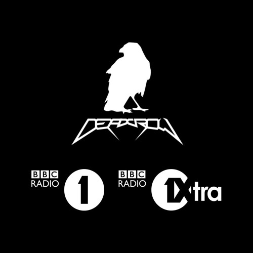 Deadcrow Guest Mix - Annie Nightingale BBC Radio 1
