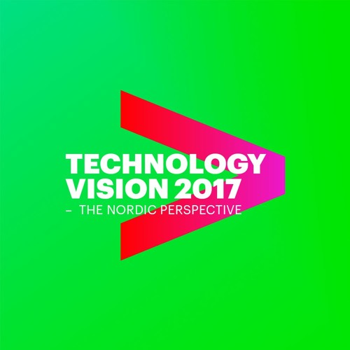 Accenture Tech Vision 2017 - Nordic - Episode 4 Ecosystem Power Plays