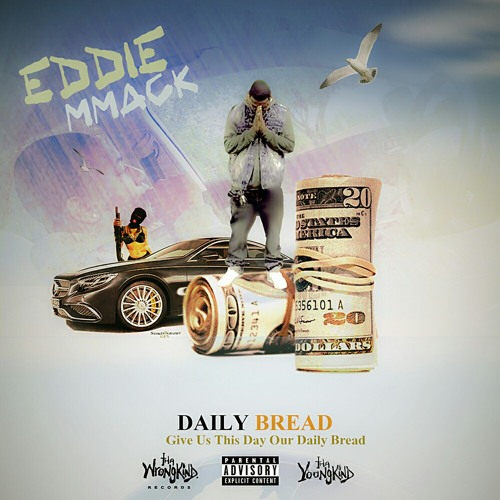 (Prod by Travis) She Took Everything by Eddie MMack