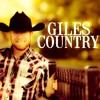 Should Have Been a Cowboy by Toby Keith covered by(Giles Country)