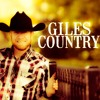 Move by Luke Bryan, covered by (Giles Country)