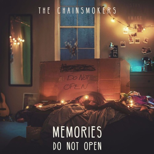 Baixar The Chainsmokers - Bloodstream (Jack Stax Remix) [Melbourne Bounce] Memories... Do Not Open