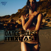 DANCE HOUSE MIXCAST 035 - Best Remix's of Popular Songs & Disclosure 2017