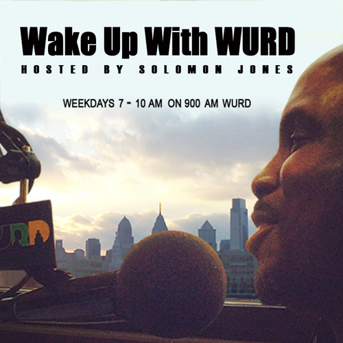 Wake Up With WURD - Mary Abrams 5.8.17