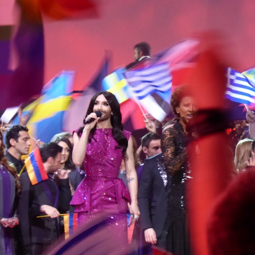 Eurovision and the European Project: a political guide to the song contest