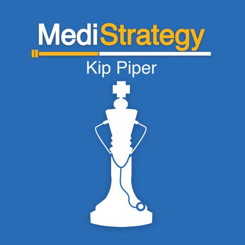 MediStrategy with Kip Piper - Ep 09 - Bill Lucia of HMS on Medicaid Program Integrity