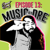 Concert Crew Podcast - Episode 13: Music By Dre