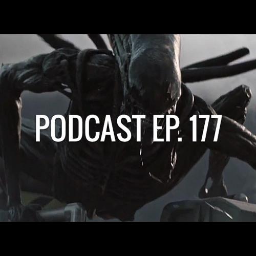 Podcast Ep. 177: Alien Covenant, Corona Capital, Master of None, Blade Runner