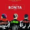 Bonita - Jowell y Randy Ft. J Balvin [Official Audio] Portada del disco