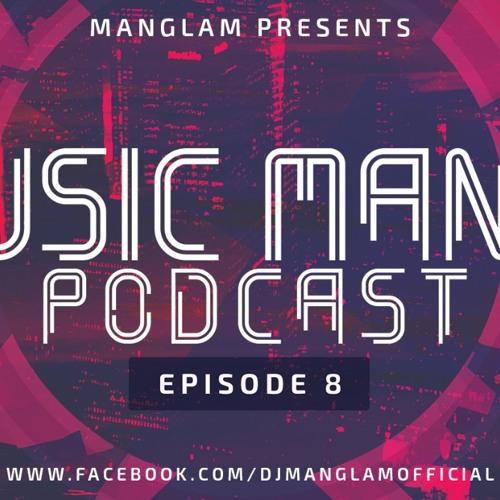 Music Mania Podcast Ep 8