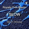 Royalty Free Music - Slow (Tech House) By F3D