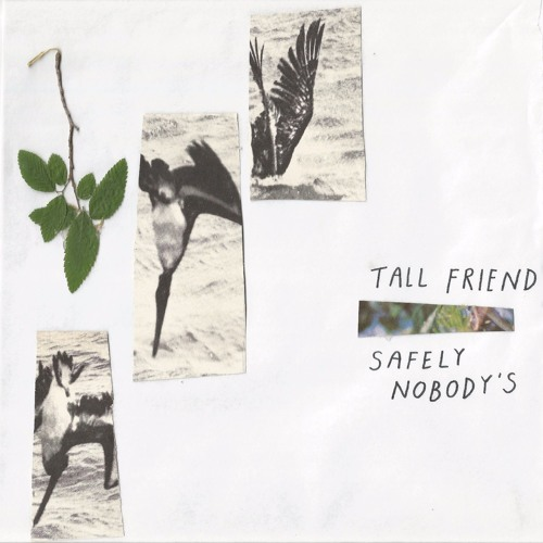 Tall Friend - Radio
