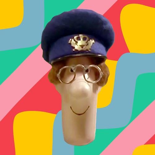 Postman Pat (Theme Song Cover)