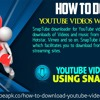 How to download YouTube videos with SnapTube?.mp3