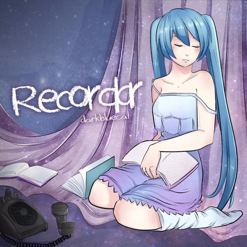 Recordar (feat. Hatsune Miku)