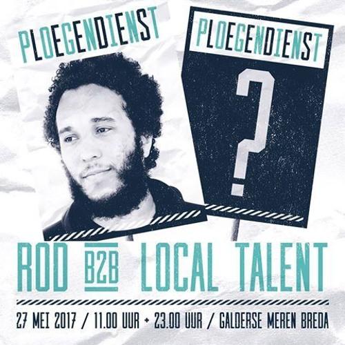 Aron Collar - PLOEGENDIENST Mix Contest B2B ROD MALMOK