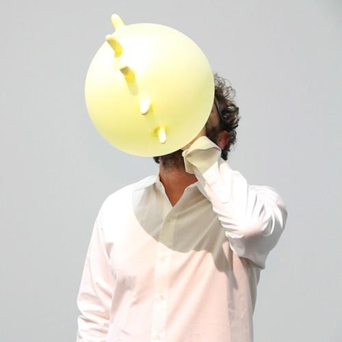 "exhibition presentation of Julien Bismuth, ""Sibyl Sybil"""