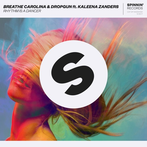 "Breathe Carolina Breathes New Air into the Classic ""Rhythm is a Dancer"""