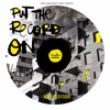 Put The Record On Mixed by Dj Elque