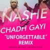 Nashe Si Chadh Gayi (Unforgettable Remix) French Montana ft Arjit Singh