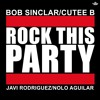 Bob Sinclar & Paolo Ortelli - Rock This Party (Javi Rodriguez & Nolo Aguilar Remix)