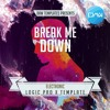 Break me down Logic Pro X Template.mp3