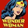 Wonder Woman! (No Tag)