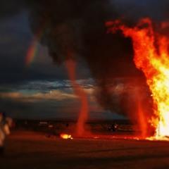 Afrika Burn/2017/HAUPTBAHNHOF/dj(sun)set