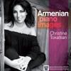 ALEXANDER ARUTIOUNIAN: Three Musical Images, Ararat Plateau