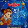 DISNEY'S STARS ON PARADE POUR LES 25 ANS DE DISNEYLAND PARIS