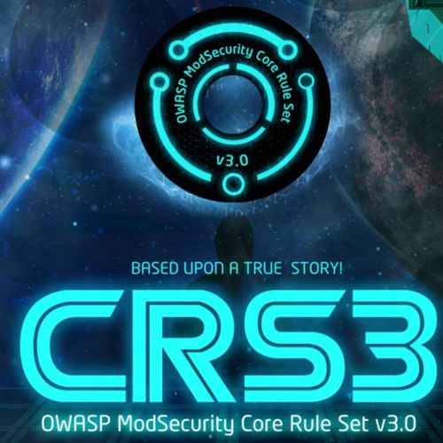 Less than 10 Minutes Series - ModSecurity Core Rule Set Project