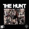 Bernz - The Hunt (feat. Prsm)
