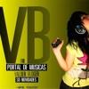 Claudio Fénix - Volta Só Já (Feat. Lil Saint) - [Eu - Valder - Bloger924637551]