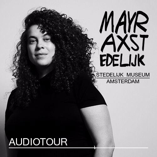 Stedelijk X Mayra