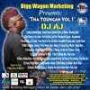 From The D To A (feat. Lil Yachty) (Bigg Wagon Cd's & Dj's)