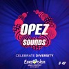 Opez Presents Opez Sounds #47 (Eurovision Song Contest 2017)