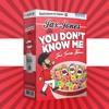 Jax Jones Ft. Raye - You Don't Know Me (Javi Torres Remix) FREE DOWNLOAD