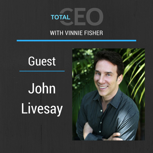Interview with John Livesay: The Pitch Whisperer
