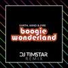 Boogie Wonderland (DJ Timstar Private Remix)