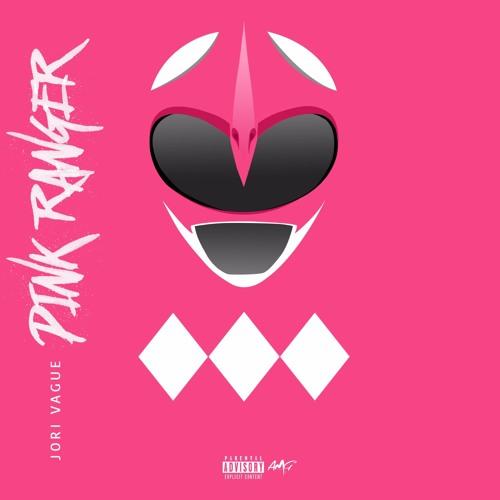Jori Vague - Pink Ranger