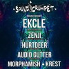 Ekcle's Promo Mix: SoundCrumpet 20th May @ The Volks, Brighton [EXCLUSIVE]