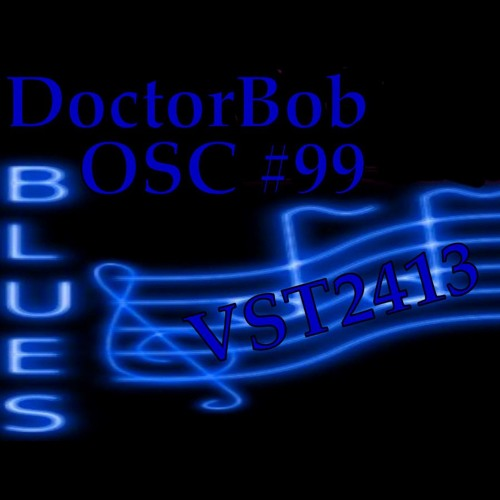 DoctorBob - dbBlues - (OSC #99 VST2413)