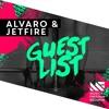 Alvaro & Jetfire - Guest List (MRK Festival Trap Remix)