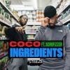 Coco X Scrufizzer - Ingredients (Prod. By Toddla T)