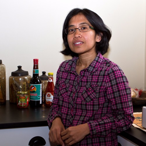 Meet I'in Purwanti: A Berkshires-based documentary filmmaker who keeps Indonesia close to her heart