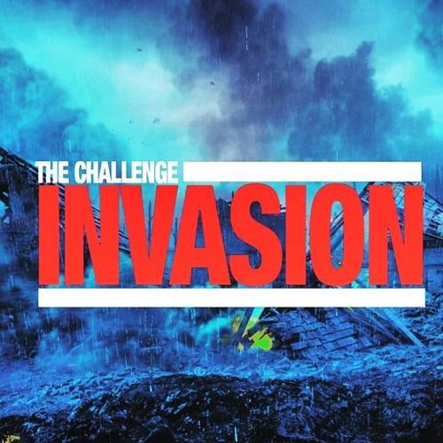 Rotten Banana Podcast: MTV Challenge - Invasion of the Champs Season Recap