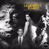 LA LIENDRA Y EL MILLO - MANICOMIO Y COJO CRAZY (TRAP 2017)