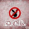 DOK (Drop Out Killa) NEW MUSIC 2017