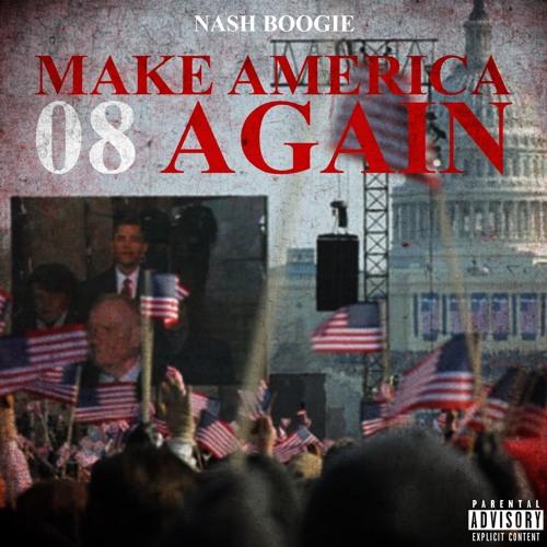 Make America 08 Again